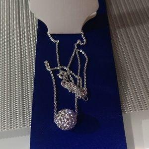 """Fashion Jewelry Jewelry - Necklac.New!925.16"""""""